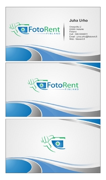 Business Card Business Cards and Stationery  Draft # 73 by Durrani