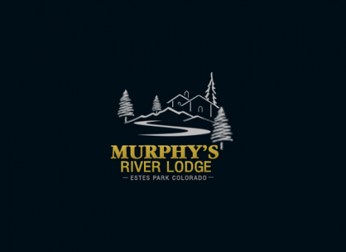 Murphy's River Lodge A Logo, Monogram, or Icon  Draft # 99 by einsanimation