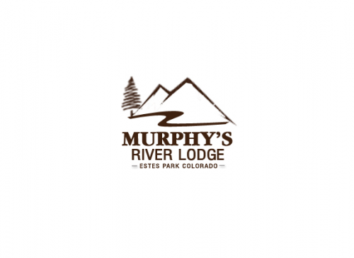 Murphy's River Lodge A Logo, Monogram, or Icon  Draft # 106 by einsanimation