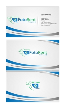 Business Card Business Cards and Stationery  Draft # 79 by Durrani