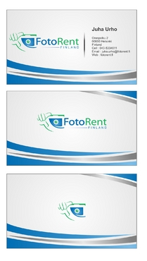 Business Card Business Cards and Stationery  Draft # 80 by Durrani