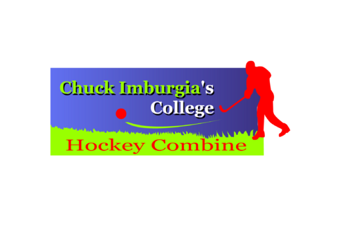 Chuck IMburgia's College Selects Combine A Logo, Monogram, or Icon  Draft # 2 by parucharu
