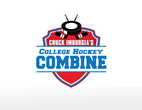 Chuck IMburgia's College Selects Combine A Logo, Monogram, or Icon  Draft # 7 by Bmaczz
