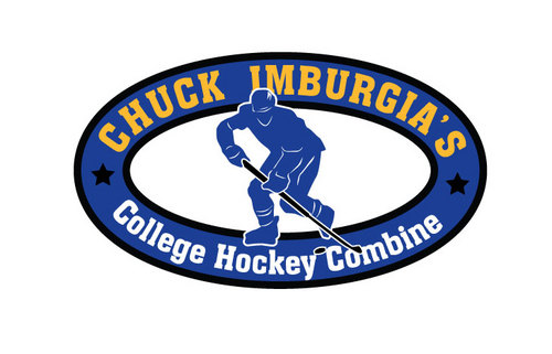 Chuck IMburgia's College Selects Combine A Logo, Monogram, or Icon  Draft # 9 by honeybadger