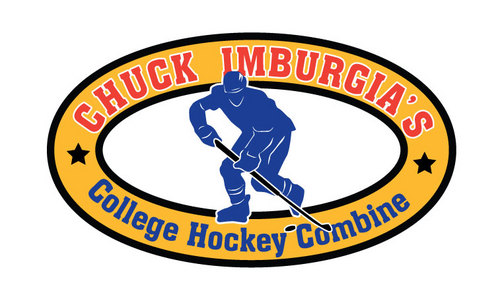 Chuck IMburgia's College Selects Combine A Logo, Monogram, or Icon  Draft # 11 by honeybadger