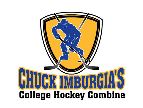 Chuck IMburgia's College Selects Combine A Logo, Monogram, or Icon  Draft # 13 by honeybadger