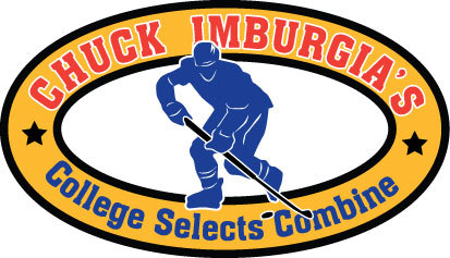 Chuck IMburgia's College Selects Combine A Logo, Monogram, or Icon  Draft # 14 by honeybadger