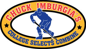 Chuck IMburgia's College Selects Combine A Logo, Monogram, or Icon  Draft # 18 by honeybadger