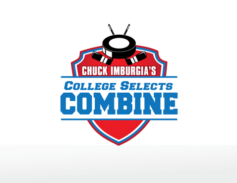 Chuck IMburgia's College Selects Combine A Logo, Monogram, or Icon  Draft # 19 by Bmaczz