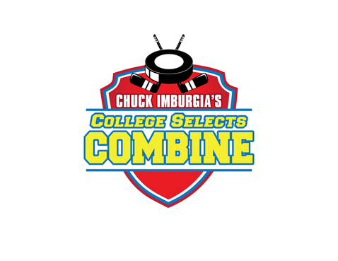 Chuck IMburgia's College Selects Combine A Logo, Monogram, or Icon  Draft # 20 by Bmaczz