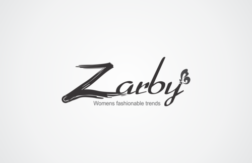 Zarby A Logo, Monogram, or Icon  Draft # 36 by anujdate