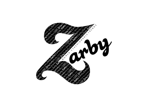Zarby A Logo, Monogram, or Icon  Draft # 38 by icequeen
