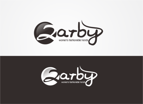 Zarby A Logo, Monogram, or Icon  Draft # 47 by indosat