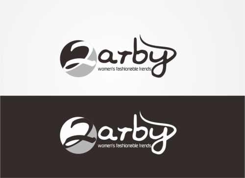 Zarby A Logo, Monogram, or Icon  Draft # 48 by indosat