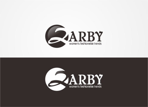 Zarby A Logo, Monogram, or Icon  Draft # 50 by indosat