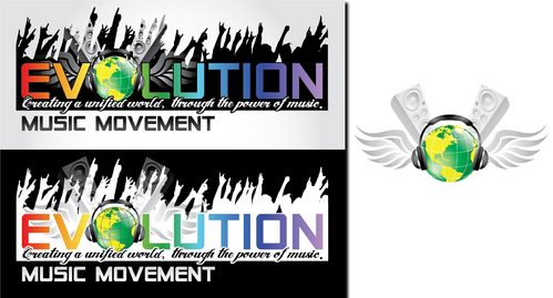 EVOLUTION music movement