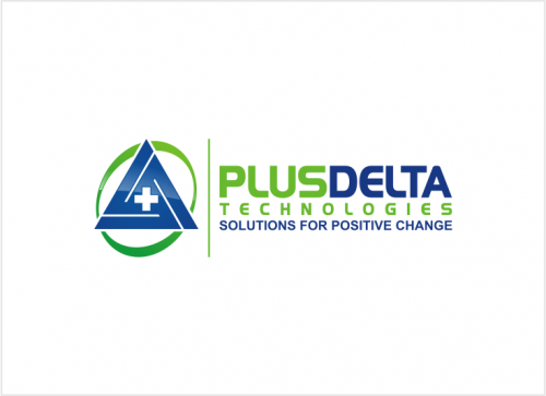 PlusDelta Technologies A Logo, Monogram, or Icon  Draft # 192 by Insignia001