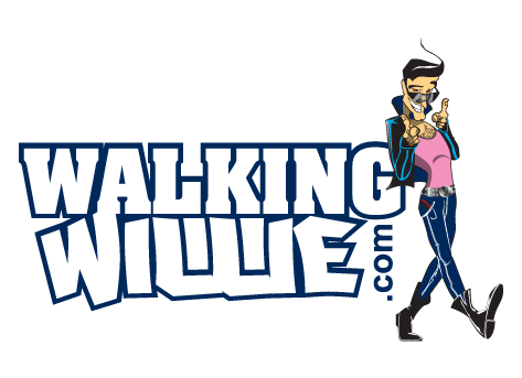 Walking Willie.com