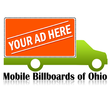 Mobile Billboards of Ohio A Logo, Monogram, or Icon  Draft # 29 by adrianlozdan