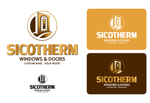 Sicotherm Windows & Doors