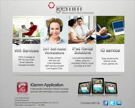 Gemm All Services
