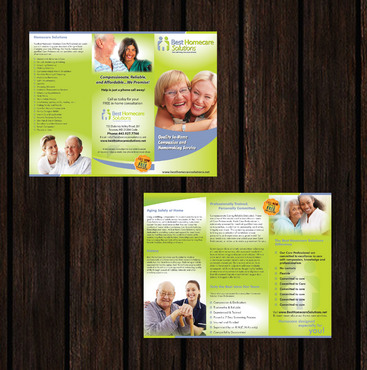 Brochure, Marketing Ad, Expo Banner