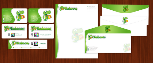 Business Cards/Stationery/email signature