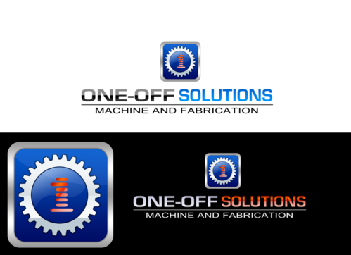 One-Off Solutions Machine & Fabrication