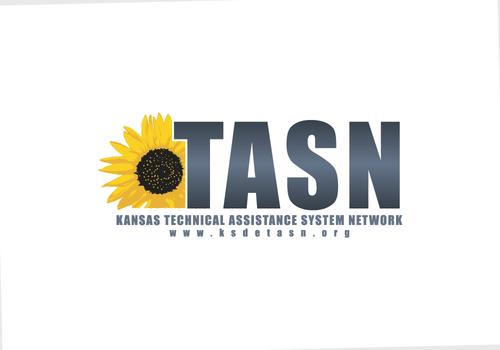 Tasn Logo By Cdavis1