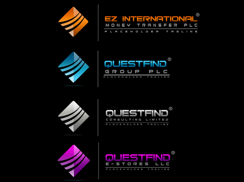 Questfind E-Stores LLC or EZ International Money Transfer