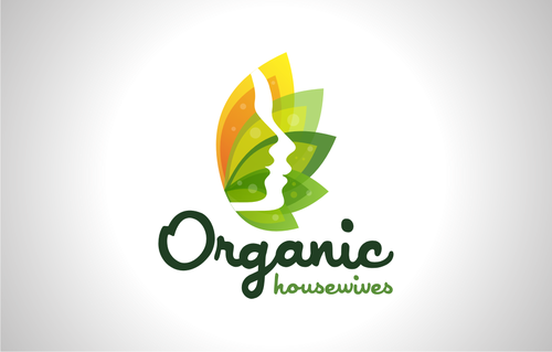 Organic Housewives A Logo, Monogram, or Icon  Draft # 152 by harrys66