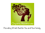 Organic Housewives A Logo, Monogram, or Icon  Draft # 177 by kanakane