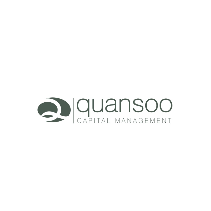 Business Logo/Stationary/Business Card for Quansoo Capital Management LLC - Financial Services Logo