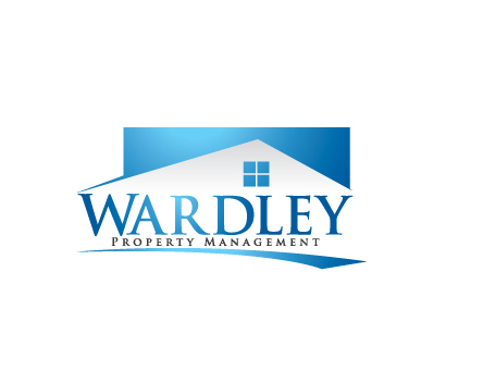Wardley Property Management - Real Estate Logo