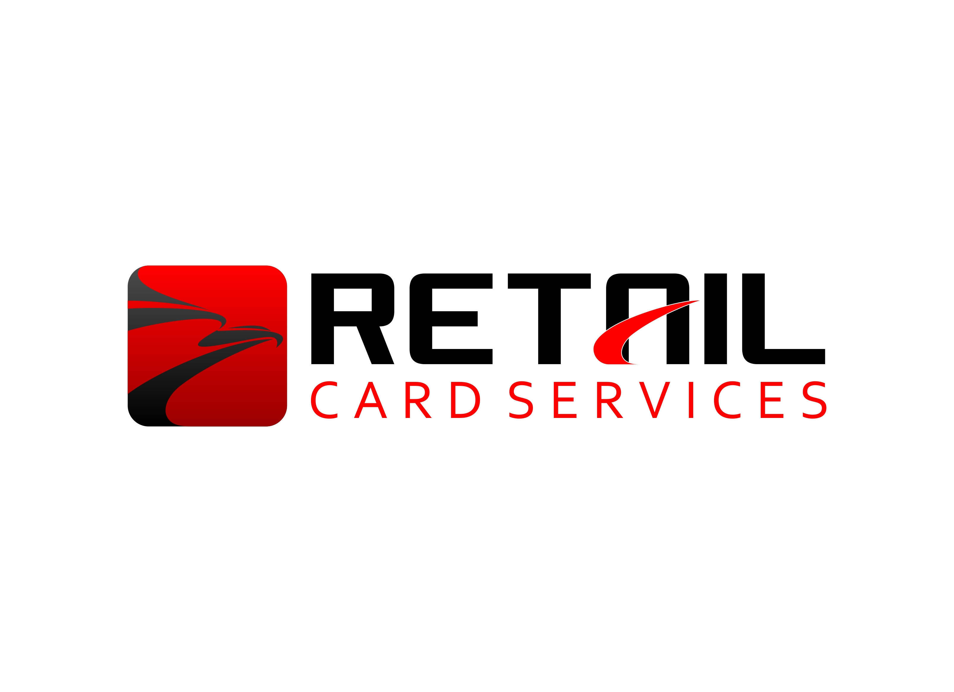 Business Logo For Retail Card Services - Financial Services Logo