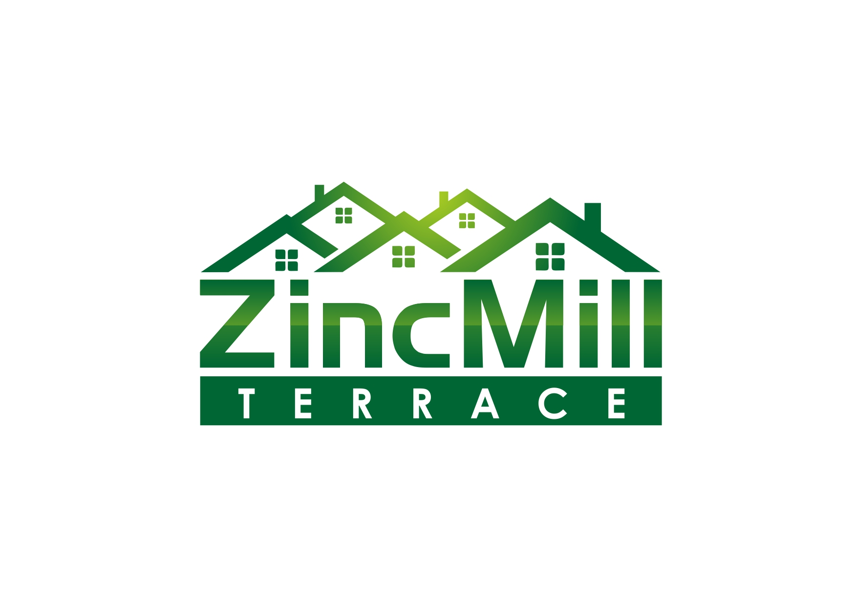 Zinc Mill Terrace - Real Estate Logo