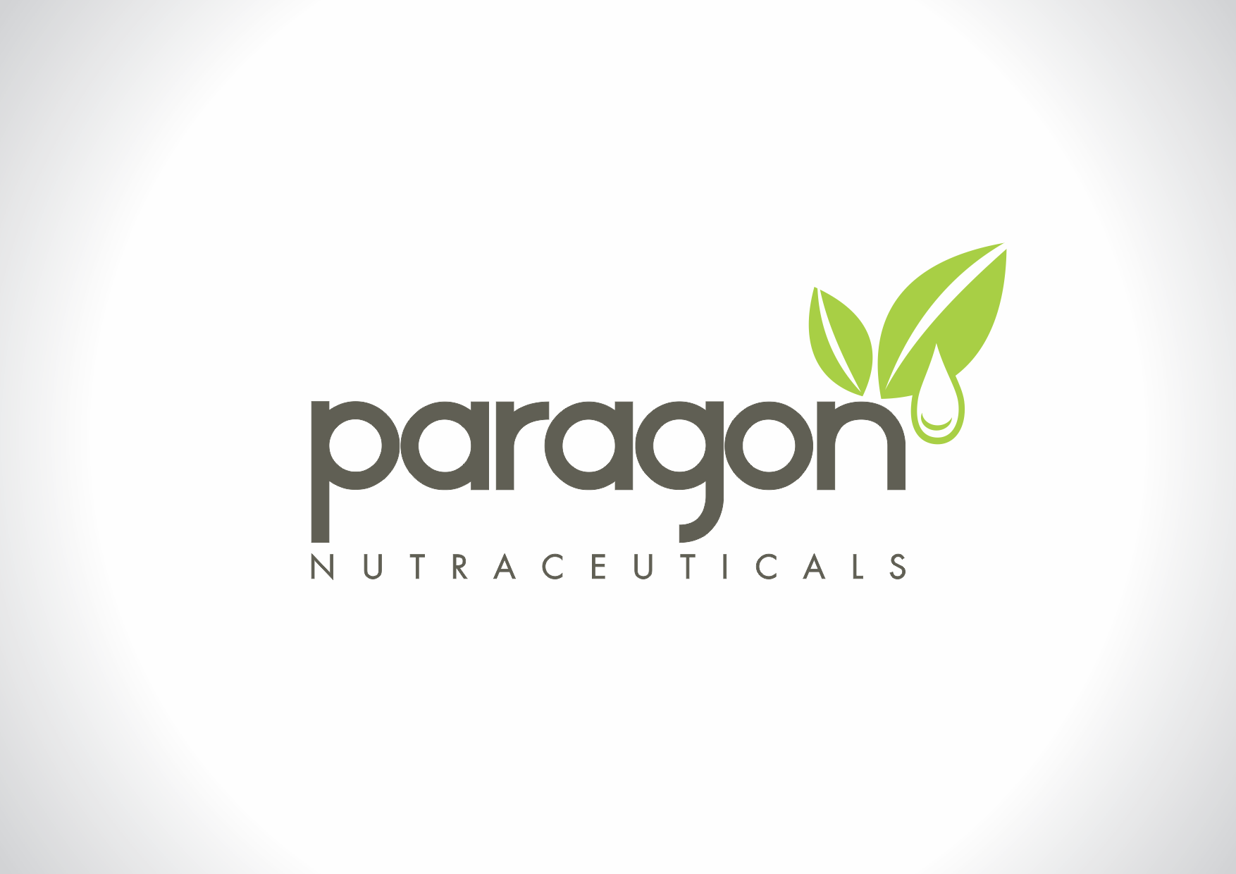 Nutraceutical / energy drink company logo by Paragon