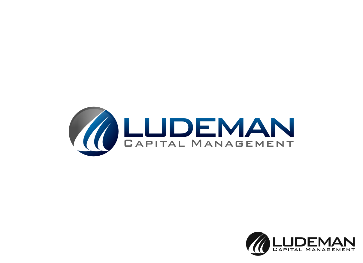Logo for Ludeman Capital Management, Inc. - Financial Services Logo