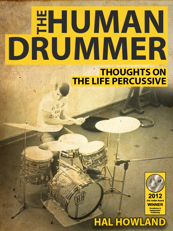 The Human Drummer - Music