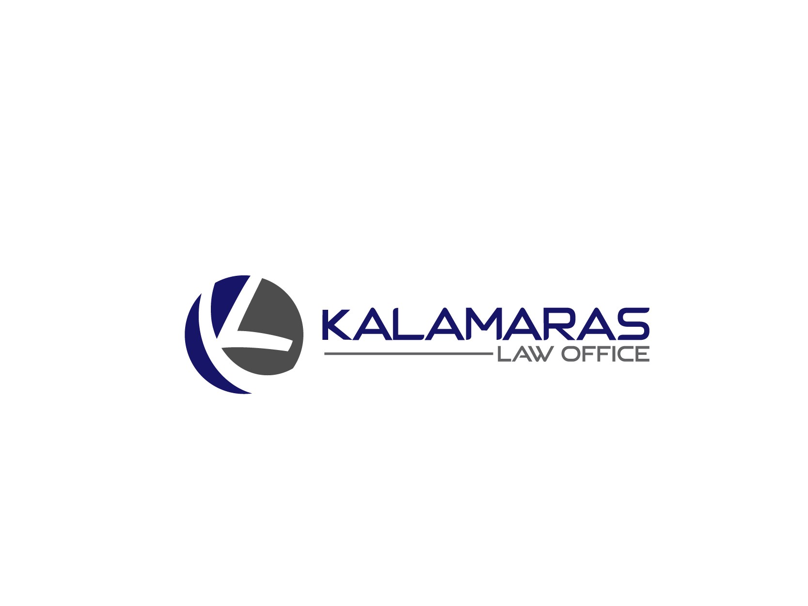 KLO Law Firm Logo - Law Logo