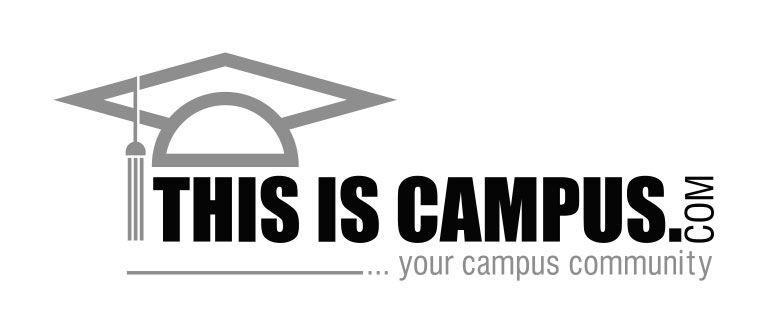 THIS IS CAMPUS .com - Social Media Logo
