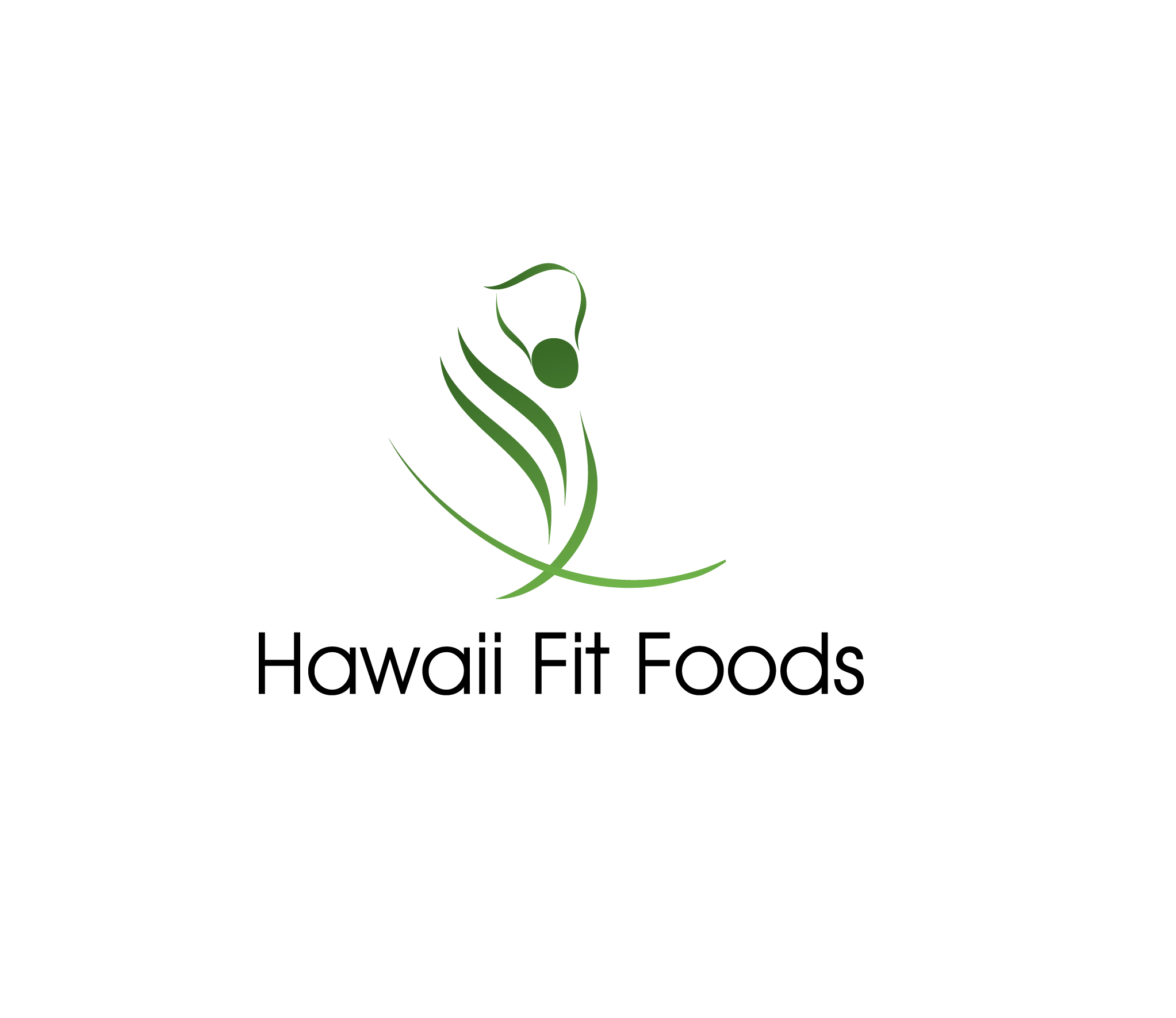 logo for a fitness based food company - Food Logo