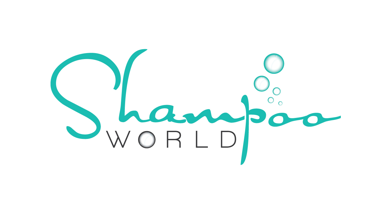 Logo for new online shampoo shop - Salon & Spa