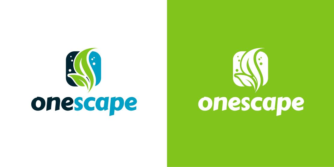 Logo For A Aquascaping Community Logo By Vanlight