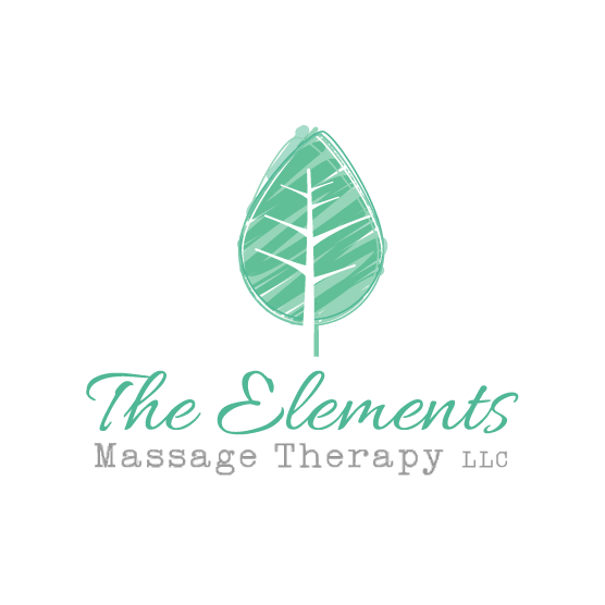 The Elements Massage Therapy logo - Massage Therapy Logo