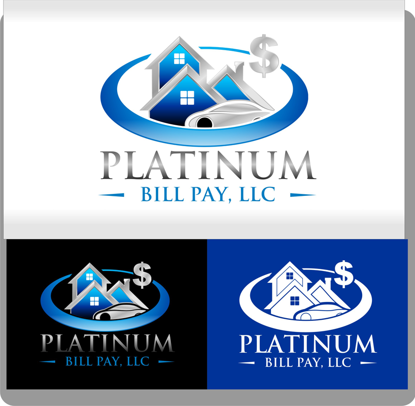Platinum Bill Pay, LLC - Financial Services Logo