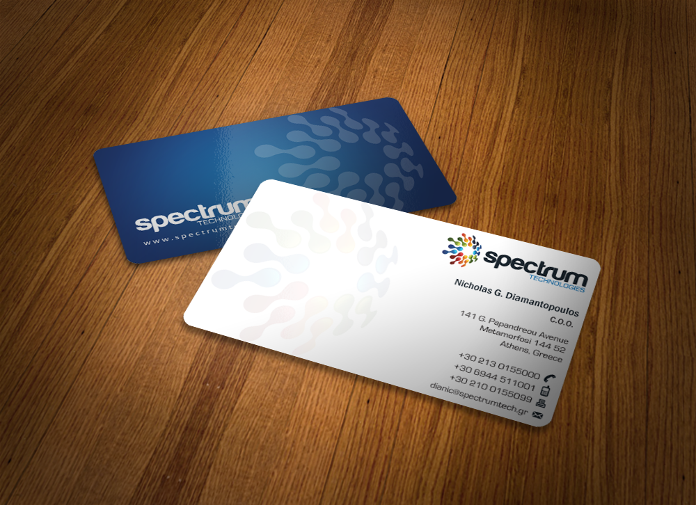Stationary for Spectrum Technologies - Engineering