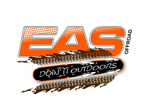 Logo for an Off Road company - Outdoors Logo