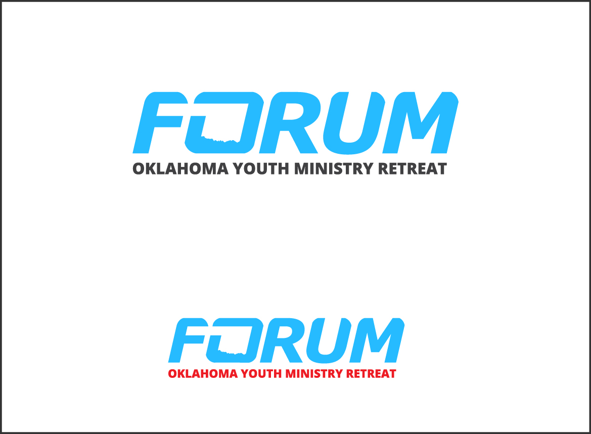 Forum logo - Religion and Spirituality Logo