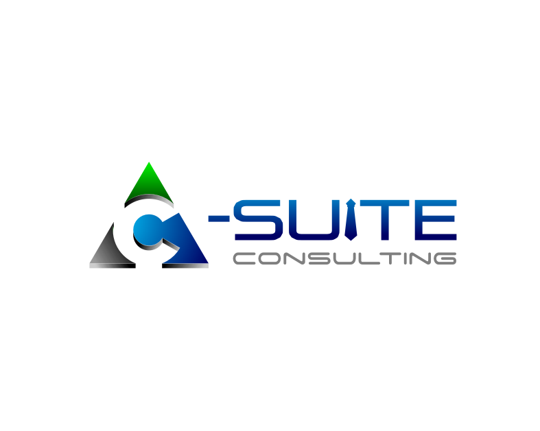Logo for a business consulting company - Consulting Logo